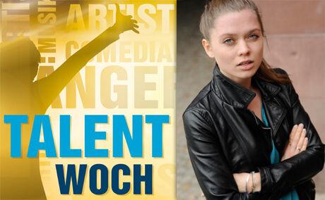 Image for Talentwoch: Lisa Degner